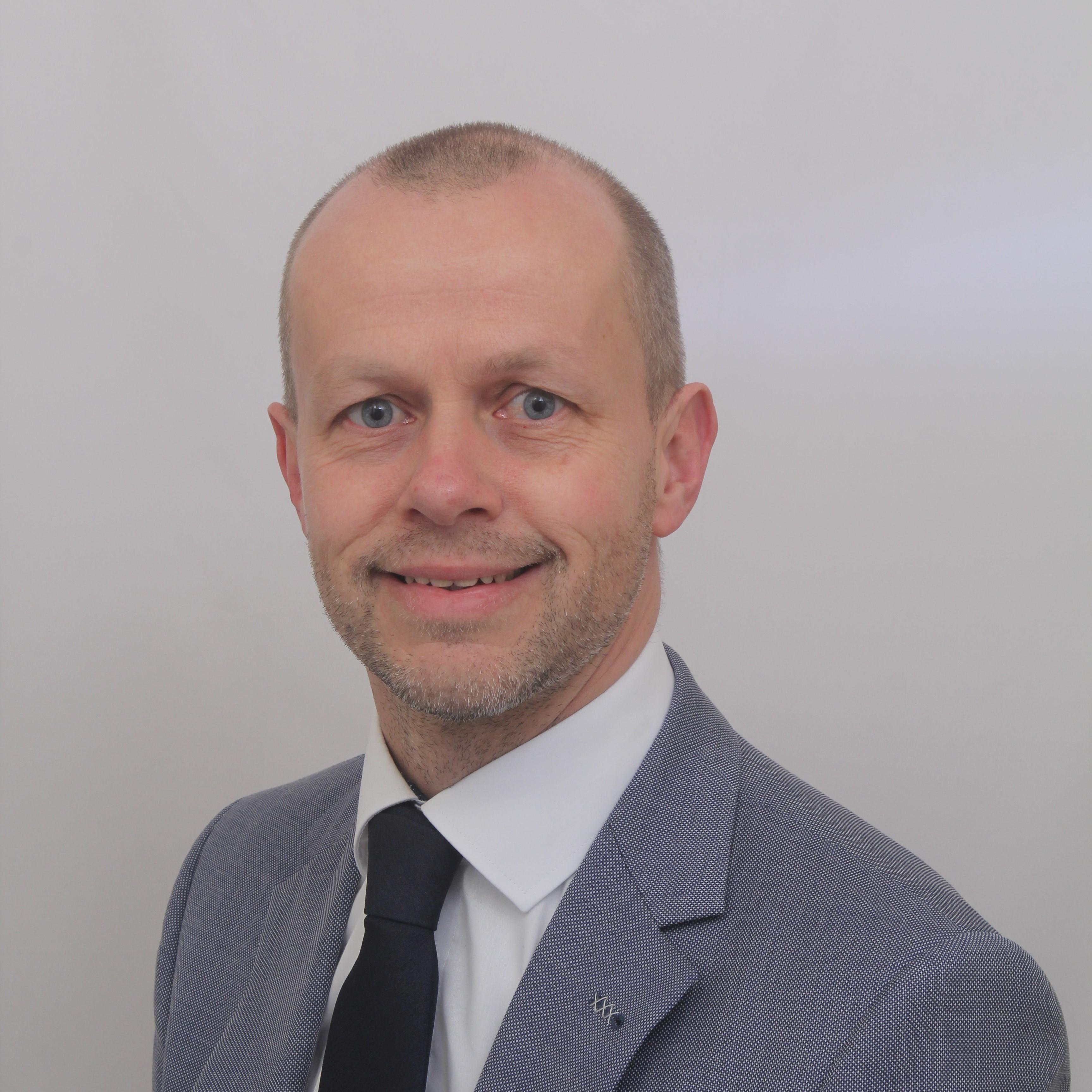 Johan Weggeman