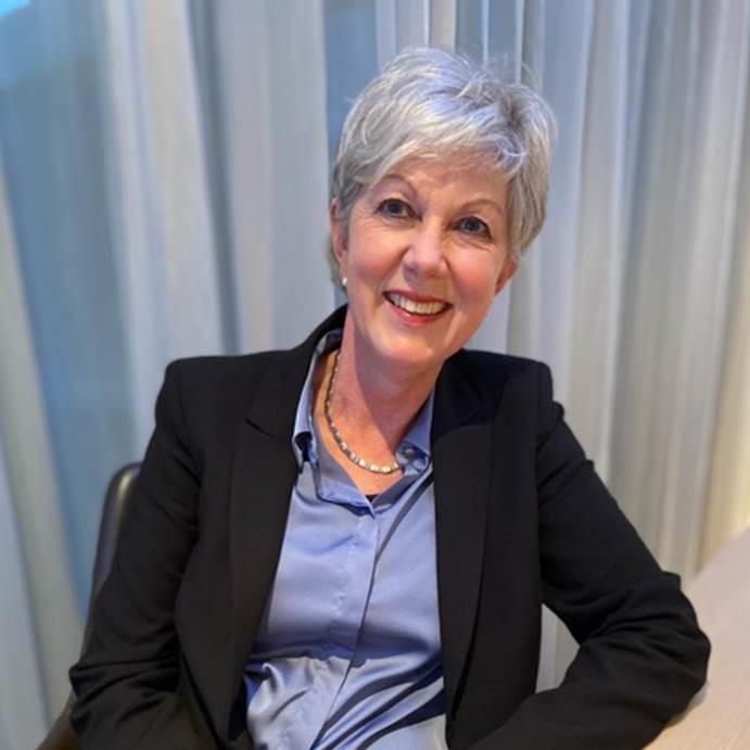 Nancy Bruinenga