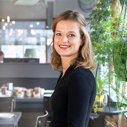 Inge Lensink